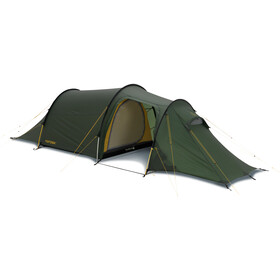 Nordisk Oppland 2 SI Tent, forest green